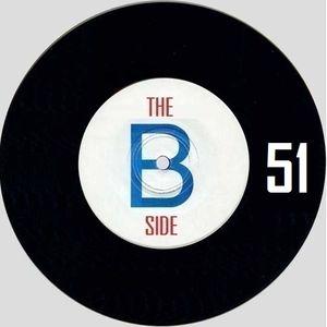 B side spot 51 - Moby - Landing