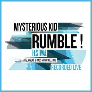 M-Kid - Rumble Festival 2012 - Recorded live dj set