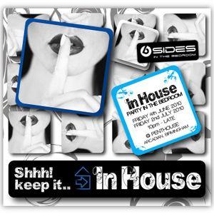 Vibez - In House Vol 2
