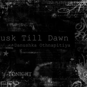 Dusk Till Dawn (Promo)