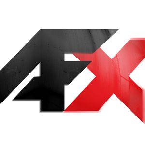 DJ AFX - X Marks the Spot Episode 002