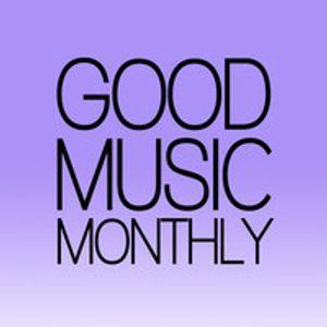 Good Music Monthly - No.21 - 05-14 - Birthday Set at Dance Club