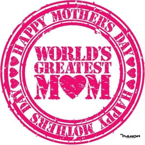 Dj Ramon presents Happy Mothers Day