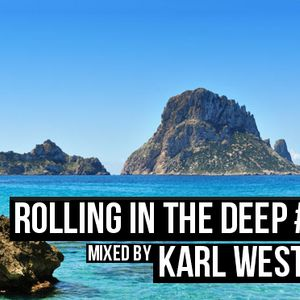 Rolling In The Deep (Volume 1) by Karl West