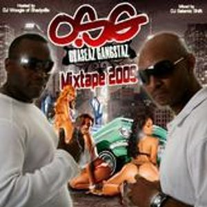 OSG  In Da House hosted by DJWoogie  mixed by DJElement AKA Seismicshift