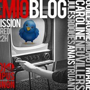 Semioblog : l'émission - Radio Campus Avignon - 29/02/12