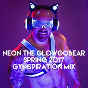 Spring 2017 Gymspiration Mix