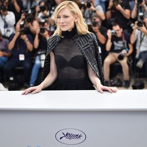 En medio de Cannes 2015