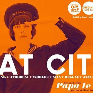 The Return of Fat City
