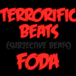 Terrorific Beats (Subjective Beats 0013.0)