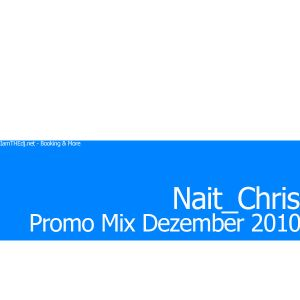 Promo Mix Dezember 2010