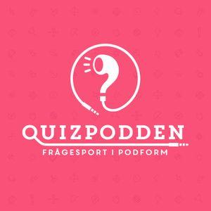 Jävla trädkramare! #Quizpodden