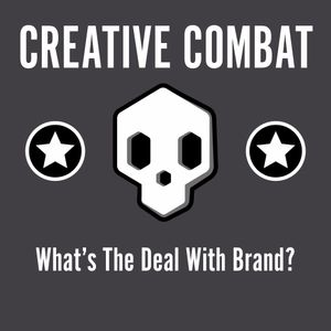37 - What's The Deal With Brand? (That's the game.)
