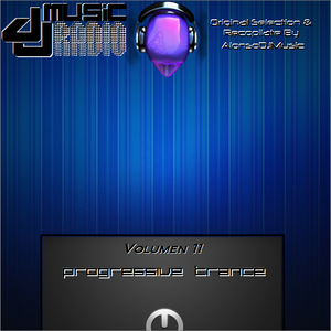 DJMusic Radio Vol. 11 Progressive House