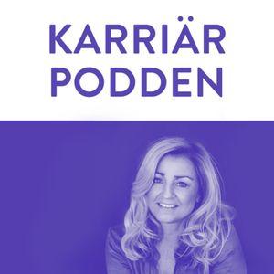 #58 - Karriärpodden Special