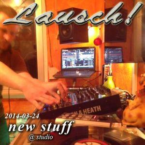 Lausch! - new stuff inside me (14-03-24)