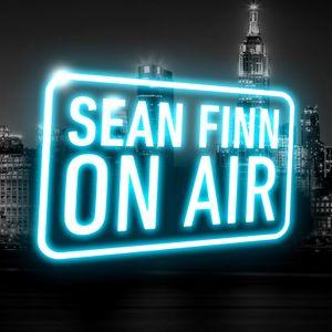 Sean Finn On Air 24 - 2017