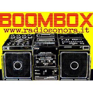 Boombox puntata #2