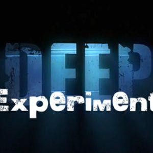 Deep Experiment 1.0 # 24-01-2013