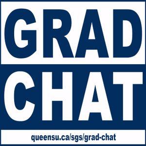 Grad Chat - April 25
