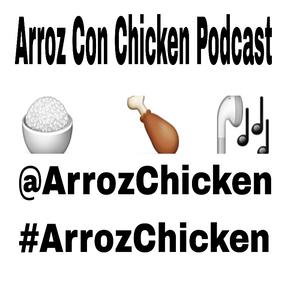Arroz Con Chicken Episode 1