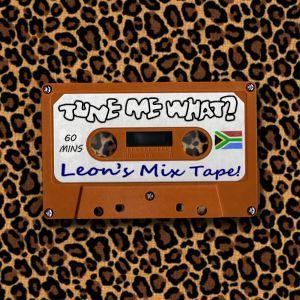 S3E19 - Leon's Mix Tape