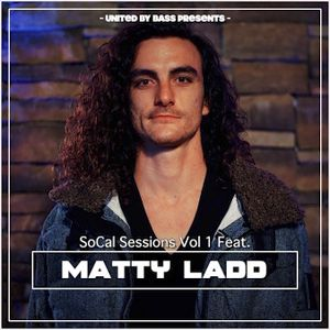 SOCAL SESSIONS VOL 1 feat. Matty Ladd