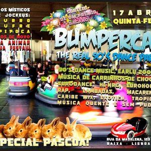 Bumper Car - April 2014 Mix