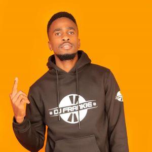 DJ FRANKIE KENYA - JIWEKE TAVERN WARM UP MIX