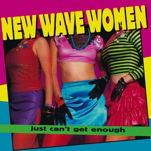 New Wave Women of the 80s Mix
