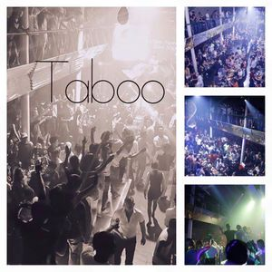 Taboo Bar & Lounge - Sping 2014 - DJ Ruby on air 01