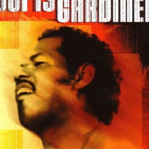 Live:Honoring a Living Reggae Icon BORIS GARDINER music Legacy PCast