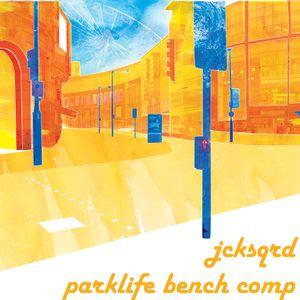 PARKLIFE BENCH COMP