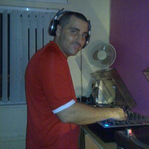 Aaron*B - Oldskool Anthems Mix