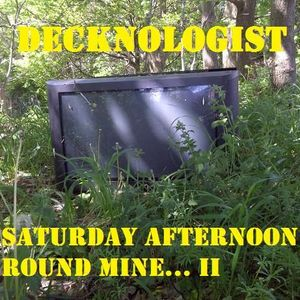 Saturday Afternoon Round Mine... 2