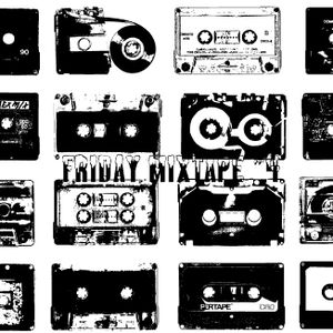 Friday Mixtape #4