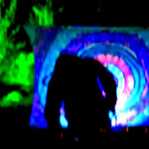 AcroN - Maya Conciousness Raising Open Air 28.04.2012