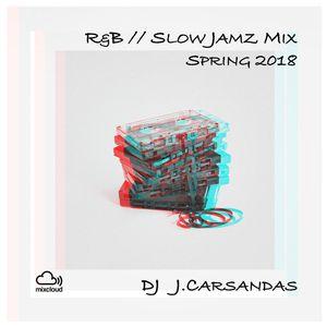 Kendrick Lamar, Bryson Tiller, Tinashe, Jhene Aiko, Khalid, Post Malone - R&B/SlowJamz - @JCARSANDAS