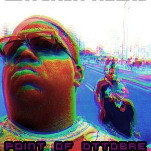 Cinturon Negro-Point of Ottobre (mixtape)