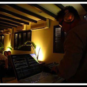 Ceylon Bar 2011-Funky House