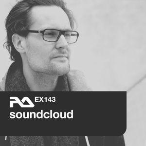 EX.143 SoundCloud - 2013.04.12
