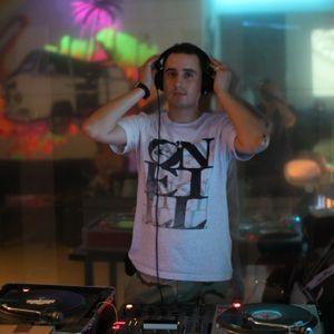 DJ Klukva - Future sound of Funk pt.3