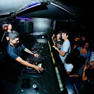 Hector Couto Live @ Toffler Club Rotterdam