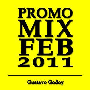 Promo Mix FEB 2011 Gustavo Godoy