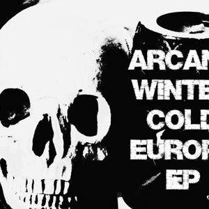 "The Darklord Radio Show ""Arcane Winter/Death Party UK Special"""