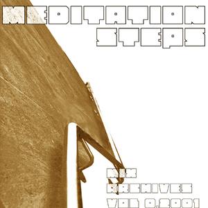 sipitron - meditation steps archives vol 0.2001