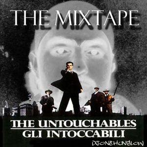 djonehunglow - Untouchables mixtape Full