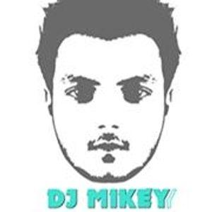 DJ Mikey's Live Set @ Electronic Dance Music Festival - Club Vanity
