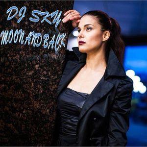 DJ TEMA SKY - Moon And Back (2015-12-03)