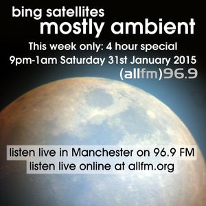 Mostly Ambient 31-01-2015
